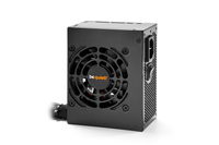 be quiet! SFX Power 2 alimentatore per computer 400 W 20+4 pin ATX Nero