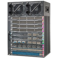 Switch Cisco CATALYST 4500E 10 SLOT CHASSIS