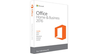 OFFICE HOME AND BUSINESS 2016 WIN ITALIAN EUROZONE