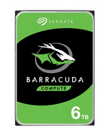 HDD 3,5 6TB Seagate ST6000DM003 Barracuda