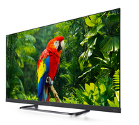 Tcl Tv 55 4K Uhd Ultra Sottile Con Soundbar Onkyo E Android Tv