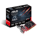 Asus Vga Amd Radeon R7240 4Gb Ddr3 Vga Hdmi Dvi/Dvi-D Fan Low Profile