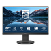 Philips Monitor 27 Led Ips 2560 X 1440 16:9 350 Cd/M, Usb-C Pivot, Dp/Hdmi, Multimediale