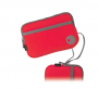 3DS XL Custodia Soft Case Fourel Rossa